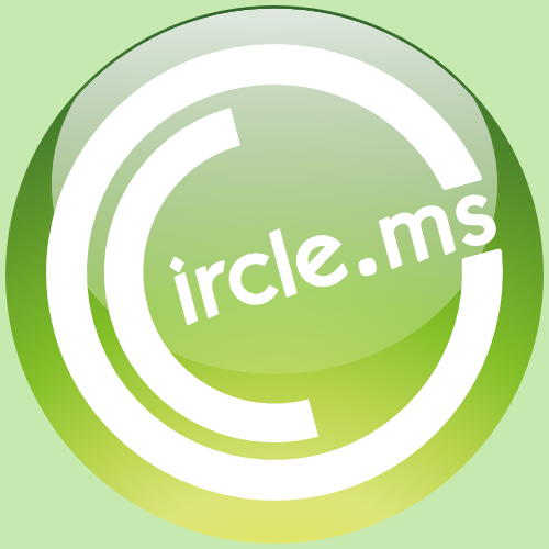 circle.ms Social Profile