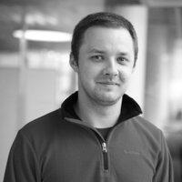 Александр Черный | Social Profile