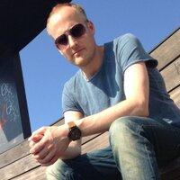 Erik Rudling | Social Profile