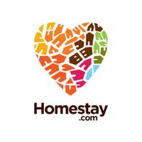 Homestay.com   Social Profile