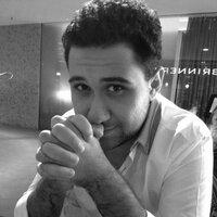Mitchell Saad | Social Profile