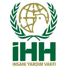 IHH Insani Diplomasi  Twitter Hesabı Profil Fotoğrafı