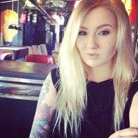 Myca Gardner: | Social Profile