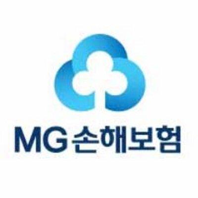 MG손해보험 | Social Profile