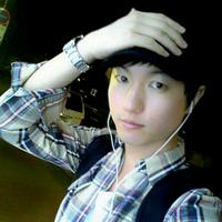 kang kyung jin | Social Profile