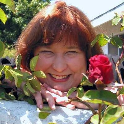 Anne R. Allen | Social Profile