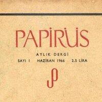 Papirusdergisi