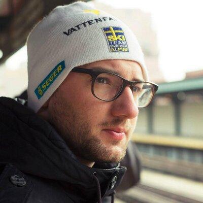 Simon Blommegård | Social Profile