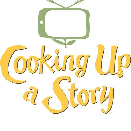 Cooking Up A Story Social Profile
