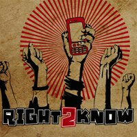 Right2Know | Social Profile
