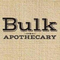 Bulk Apothecary | Social Profile