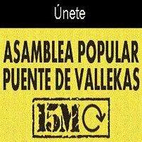 Asamblea Puente VK | Social Profile