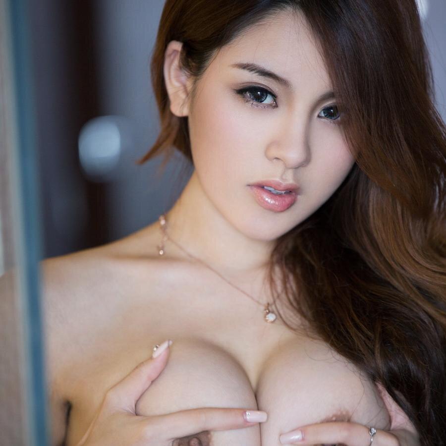"""Asian AV Angels on Twitter: """"Chinese LiTU100 Model Judy ..."""