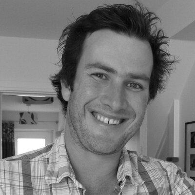 Ben Falk | Social Profile