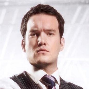 Gareth David-Lloyd Social Profile