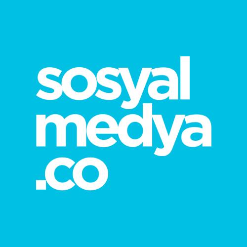 sosyalmedya marka  Twitter Hesabı Profil Fotoğrafı