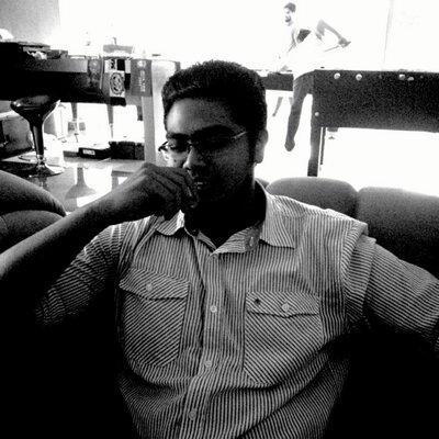 Ahmad Ikram | Social Profile