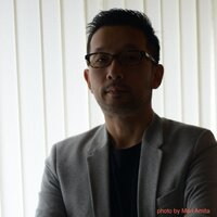相場英雄 | Social Profile