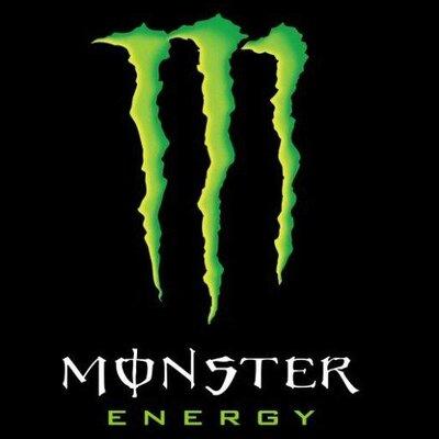 Monster Energy CY