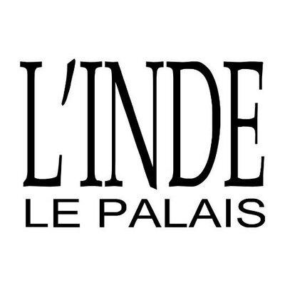 L'Inde Le Palais | Social Profile