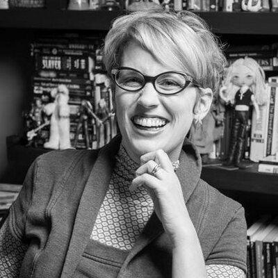 Jennifer K. Stuller | Social Profile