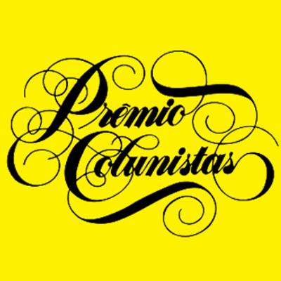 Prêmio ColunistasNNE   Social Profile