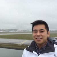 Chris Hsu | Social Profile