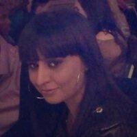 ArchnaSawjani | Social Profile