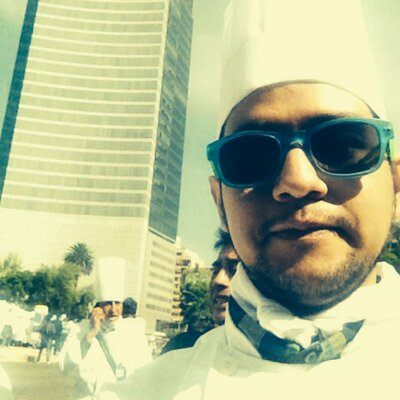 el chef roy △⃒⃘ | Social Profile
