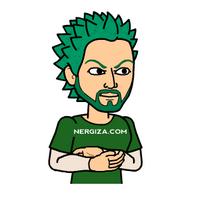 Nergiza | Social Profile