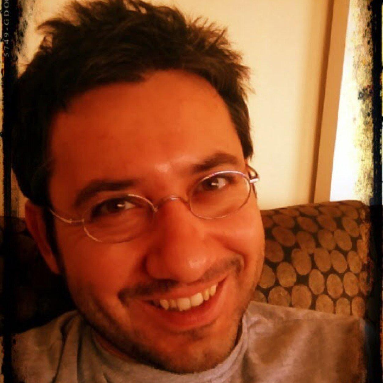 bülent başpınar's Twitter Profile Picture