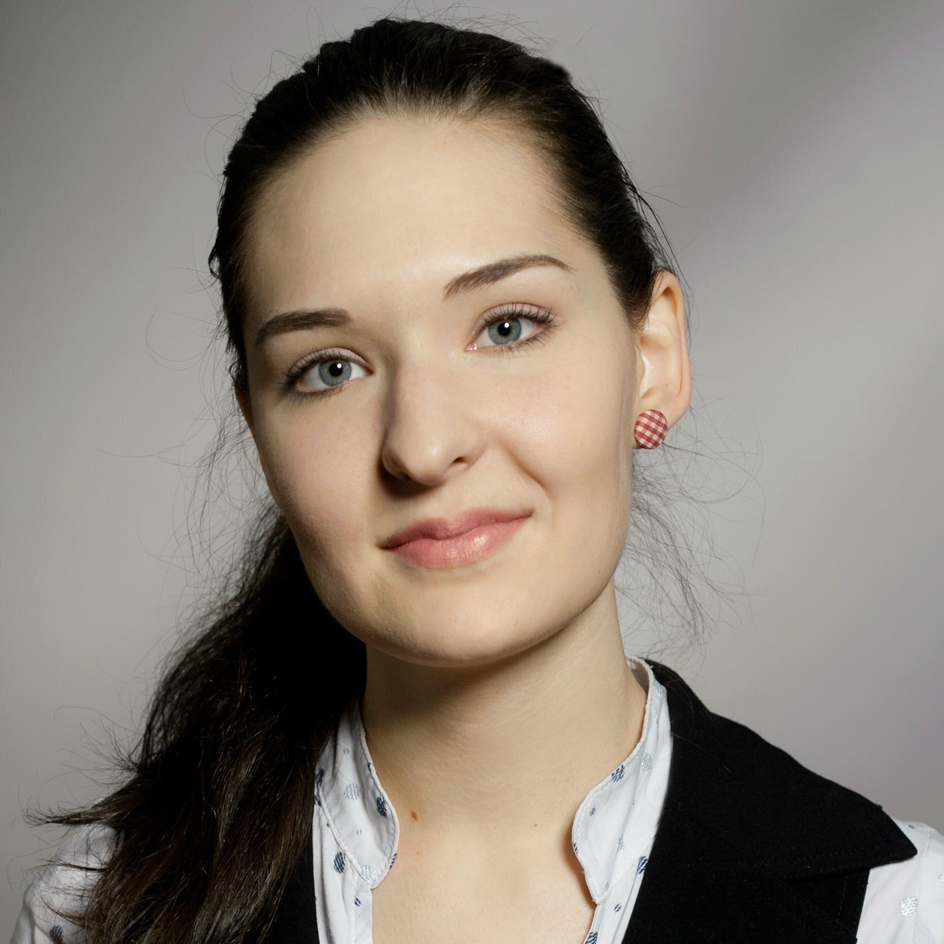 Blanka Mikulaskova
