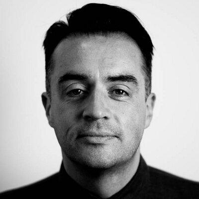 Mat Walker | Social Profile