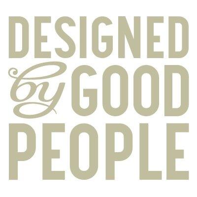 DesignedbyGoodPeople | Social Profile