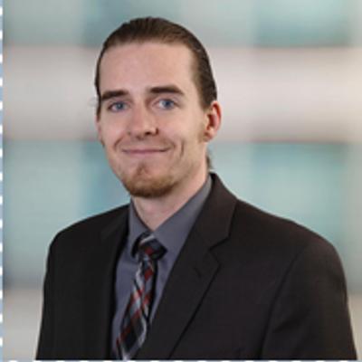 Ryan Pilcher | Social Profile