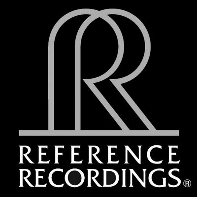 Reference Recordings | Social Profile