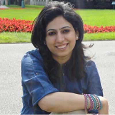 Mariyam Ali Dhillon | Social Profile