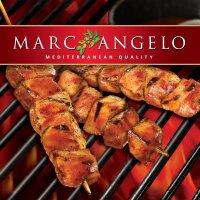 MarcAngelo Foods | Social Profile
