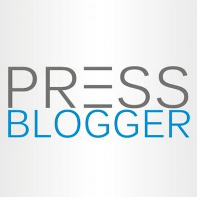PRESS BLOGGER