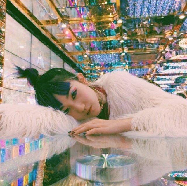 Linda hao liyuan Social Profile