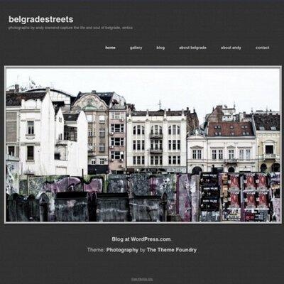 belgradestreets | Social Profile