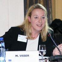 Mirella Visser   Social Profile