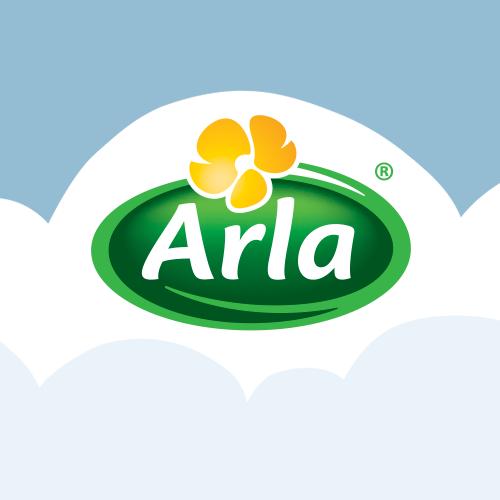 Arla Sverige  Twitter Hesabı Profil Fotoğrafı