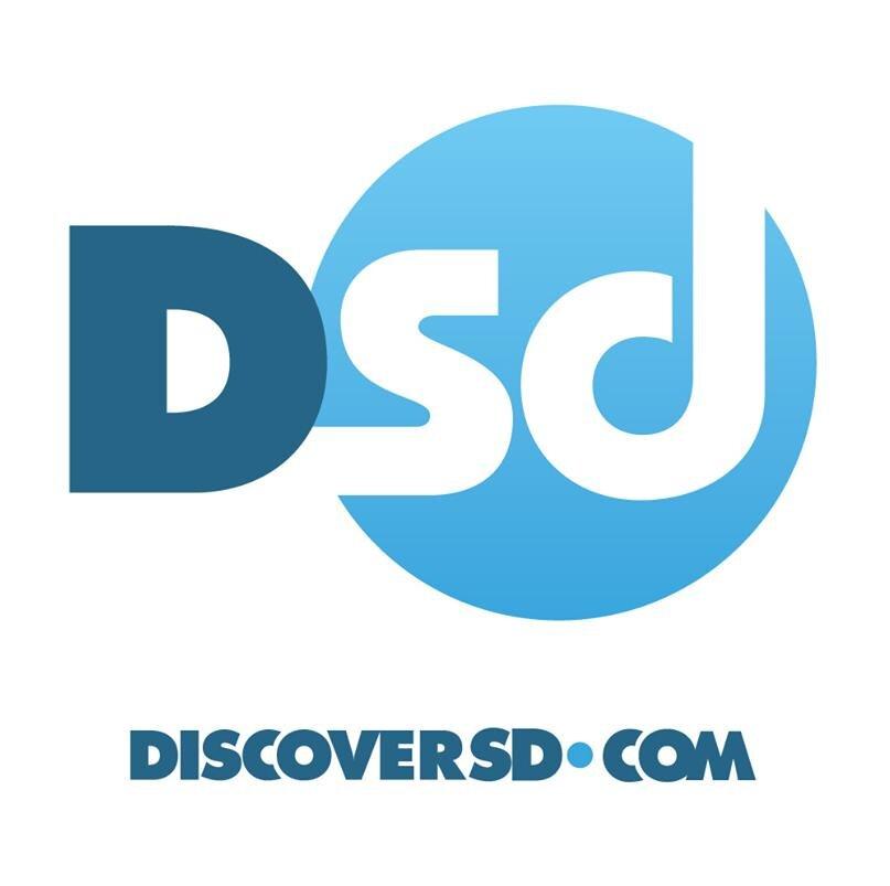 DiscoverSD.com Social Profile