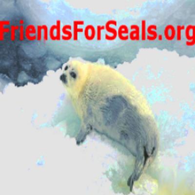 FriendsForSealsOrg Ⓥ | Social Profile