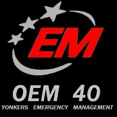 YONKERS   OEM 40 Social Profile