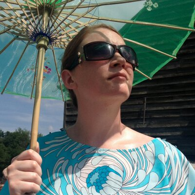 Rebecca Haizmann   Social Profile