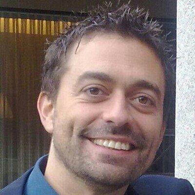 Sergio González | Social Profile