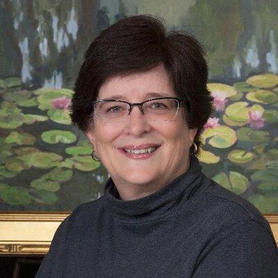 Betsy Woodford