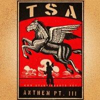 T S A  | Social Profile